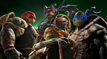 Casey Jones! First Look at the 'Teenage Mutant Ninja Turtles 2' Vigilante