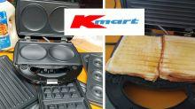 Kmart's $35 4-in-1 kitchen gadget hailed a 'game-changer'