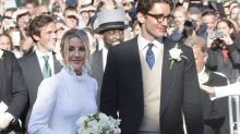 Ellie Goulding: So aufwendig war die Anfertigung ihres Brautkleids