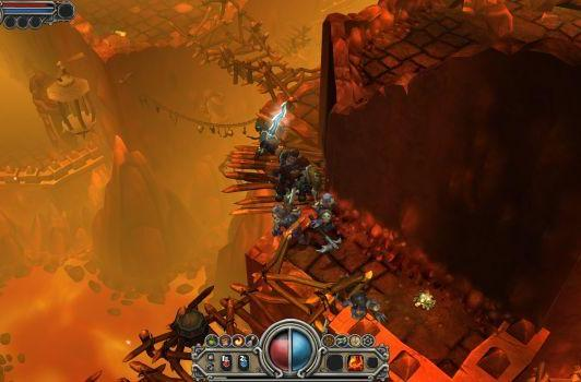 Perfect World Entertainment invests in Torchlight MMO