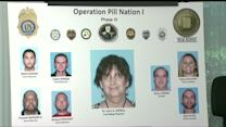 Feds bust suspected Florida pill mill