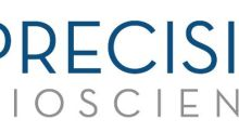 Precision BioSciences Announces CEO Transition Plan
