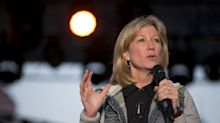 Harley-Davidson Motor Co. chief operating officer Michelle Kumbier leaving company