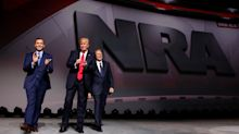Did You Donate To The NRA In The Wake Of The Las Vegas Attack?
