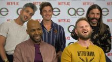 Queer Eye: The 5 things you're doing wrong