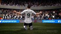 GS News - FIFA 13 smashes UK games chart
