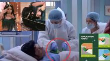 Bathroom Scrubber to Killer Suitcase: 5 Bizarre Indian TV Scenes That Kept Us Entertained in Pandemic