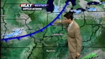 Wednesday Morning Weather Webcast