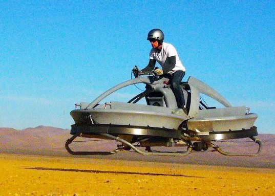 Inhabitat's Week in Green: a locomotive that runs on hydrogen, honey detective and a 30 mph-capable hover bike