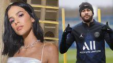 Bruna e Neymar declaram torcidas opostas para Manu e Prior no 'BBB 20'