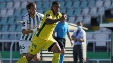 Após retorno, ninguém fez mais gols em Portugal do que Douglas Tanque