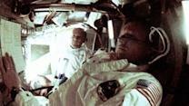 The Moon Landing Was a Disaster...Almost