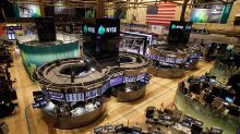 Nasdaq Leads Stocks Lower As Tesla, Micron Fade; Toymakers Rally