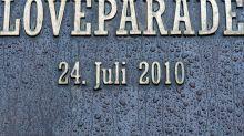 Loveparade-Unglück mit 21 Toten jährt sich zum elften Mal