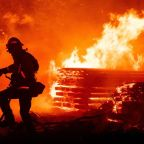 A Firefighter Is Dead As A Result Of Wildfire Started By Botched Gender Reveal Party