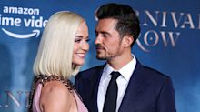 'Baby whisperer' Orlando Bloom calms new daughter with Buddhist chants
