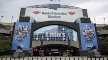 Merchandise makeover, community projects part of expanded partnership between Lowe's, Panthers