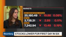 Allianz's Mahajan Sees More Volatility in 2018