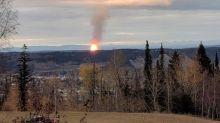 Enbridge targets mid-November to complete B.C. gas pipeline repair after blast