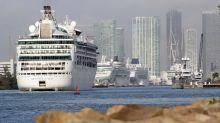 Royal Caribbean CEO is bullish on 2020