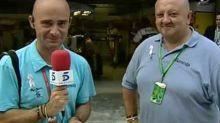 Las heridas abiertas entre Antonio Lobato y su primer amigo en la Fórmula 1