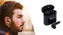 Fone Bluetooth Easy W1 por menos de 100 reais