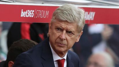 Wenger admits Arsenal must sell before buying