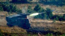 Neue Waffen für die Bundeswehr