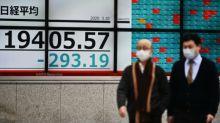 Wall Street se dispara, Latinomérica respira y Europa cae