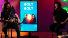 Holy Holy chat 'My Own Pool of Light', the joys of creative freedom and the hilarious Liam Gallagher fan moment