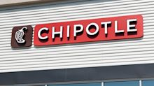 Man claims he damaged his tooth on a metal nail inside his Chipotle burrito
