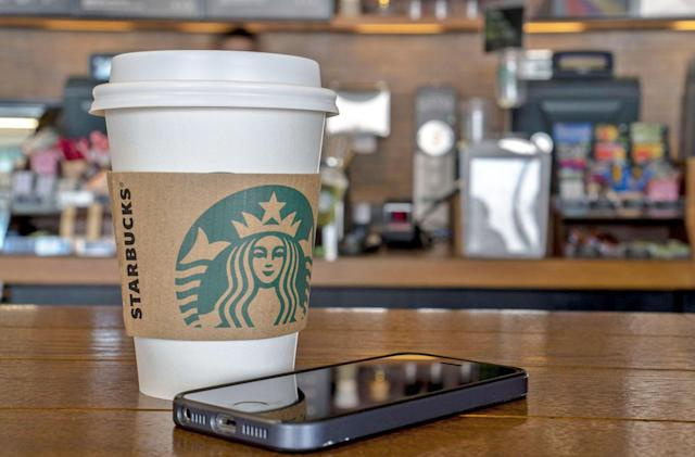 Microsoft CEO Satya Nadella joins Starbucks' board of directors