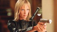 Uma Thurman se llevaba fatal con una actriz de Kill Bill: Volumen 2