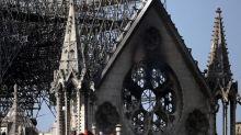 Notre-Dame, l'addetto alla sicurezza era stato assunto da 3 giorni