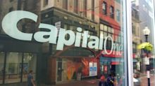 Capital One employee in Tysons tests positive for the coronavirus