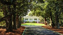 How Augusta National almost hosted Olympic golf