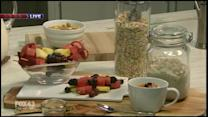 Tips For Nutritious Breakfasts for Kids