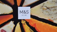 UK's M&S, Microsoft sign artificial intelligence deal