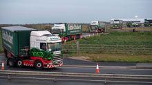 Trucker Eddie Stobart Wins Bank Rescue Loan Amid Accounting Woes