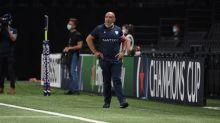 Rugby - CE - Laurent Travers, entraîneur du Racing 92 : «Les joueurs ont montré une force mentale hors-norme»