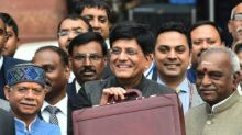 Mr Modi budgets for the EWS