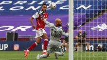 Aubameyang, o salvador do Arsenal: decide FA Cup e faz clube sonhar com sua permanência