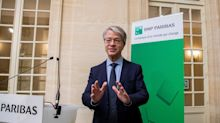 BNP Paribas Fixed-Income Trading Outperforms European Rivals