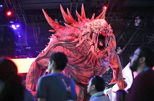 'Evolve' added over a million players by going free-to-play