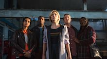 Young female viewers top boys in 'Doctor Who' ratings