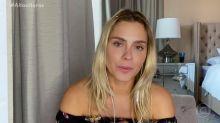 """Carolina Dieckmann conta que Manoel Carlos escreveu """"Laços de Família"""" para ela"""