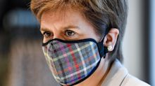 How Nicola Sturgeon has secretly massaged Scotland's coronavirus record