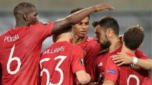 Top Skorer Sementara Liga Europa Musim Ini: Bruno Fernandes di Posisi Teratas