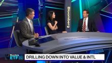 Defining Value in ETFs as the Group Makes A Comeback