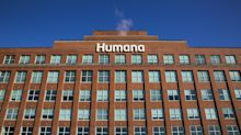 Humana leaders shedding $15M in company shares